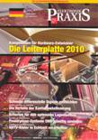 Die Leiterplatte 2010